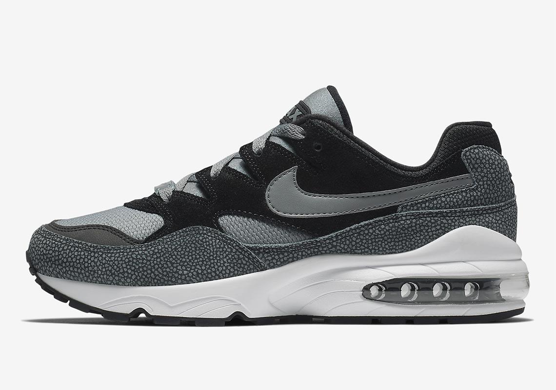 33262d0c8c Nike Air Max 94 Safari AV8197-001 Release Info   SneakerNews.com