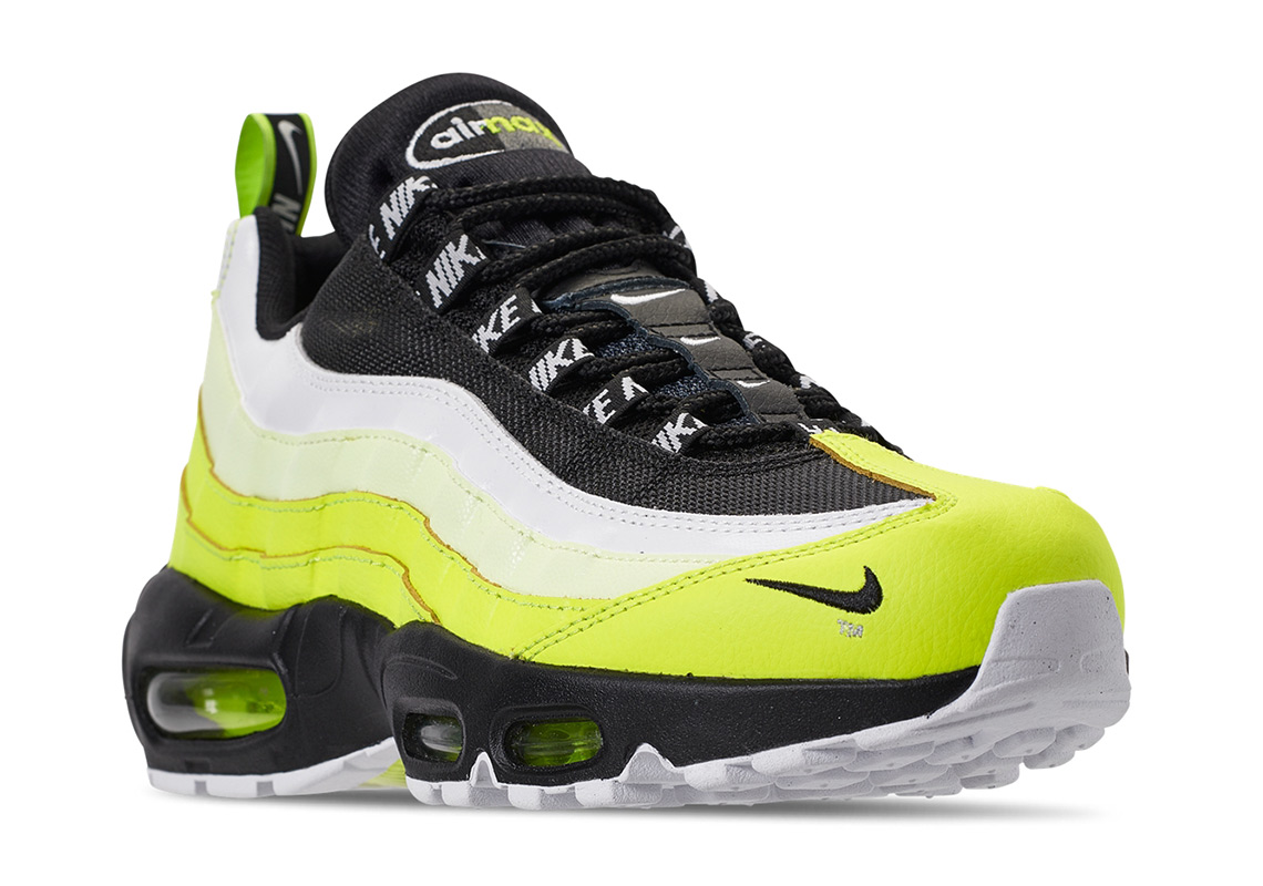new products 13b95 ec17b Nike Air Max 95 538416-701 Release Date | SneakerNews.com