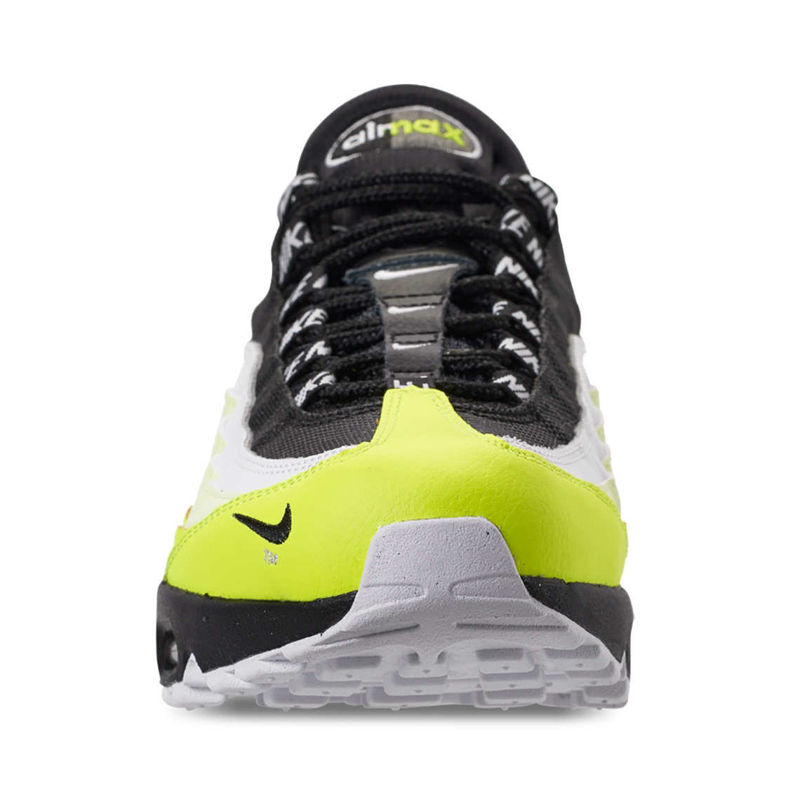 promo code 816b1 a0804 Nike Air Max 95. Release Date  November 11th, 2018  170. Color  Volt Black-Volt  Glow-Barely Volt Style Code  538416-701. Advertisement. Advertisement