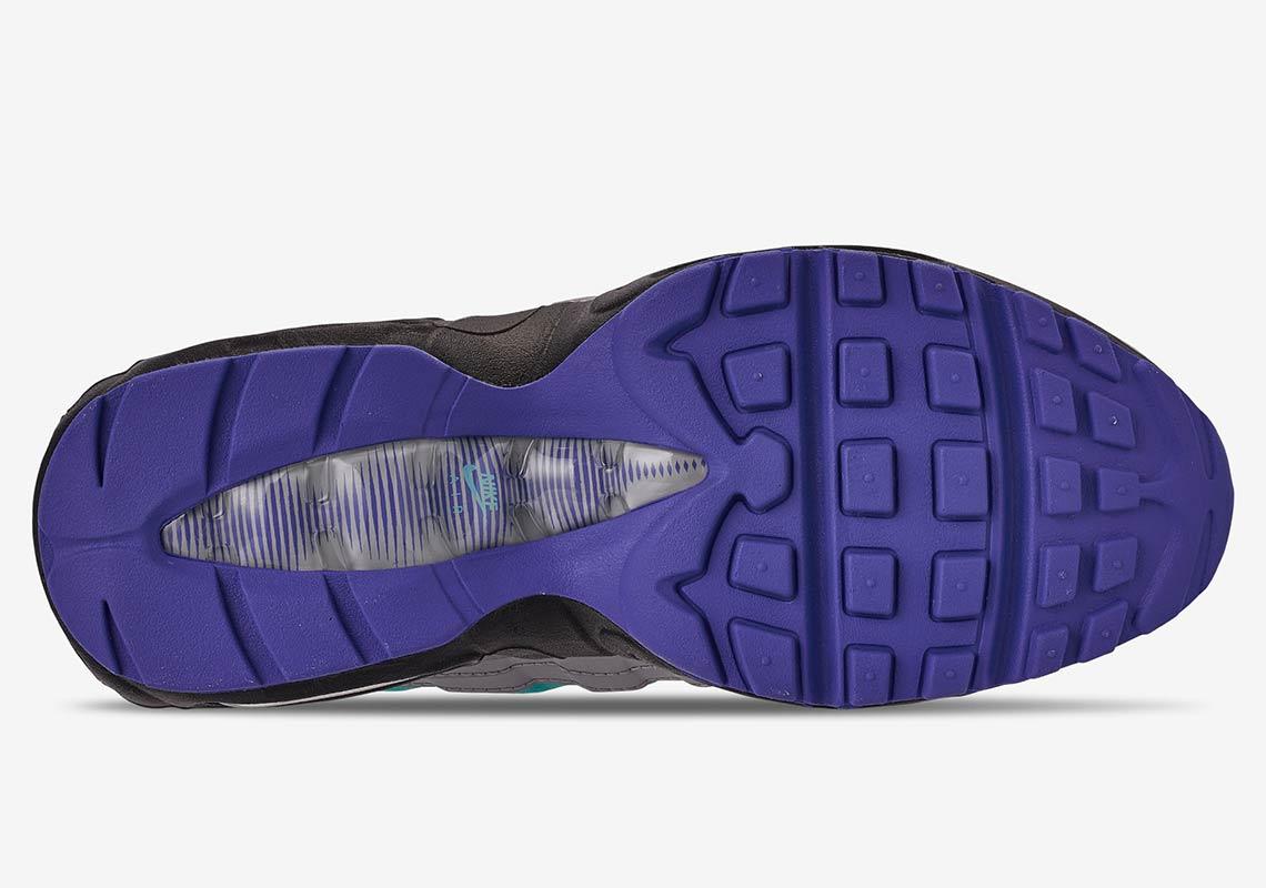 nike air max 95 aqua at2865 001 1 - Nike Air Max 95 Aqua AT2865-001 Release Date