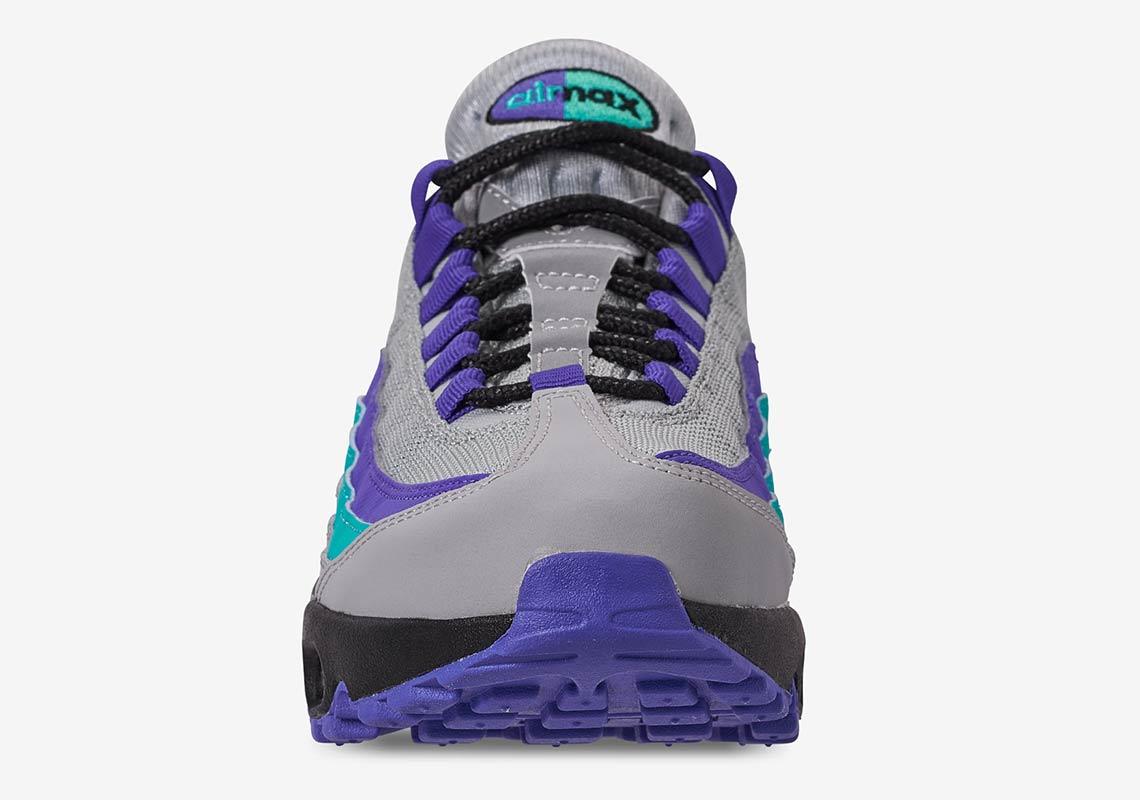 nike air max 95 aqua at2865 001 5 - Nike Air Max 95 Aqua AT2865-001 Release Date