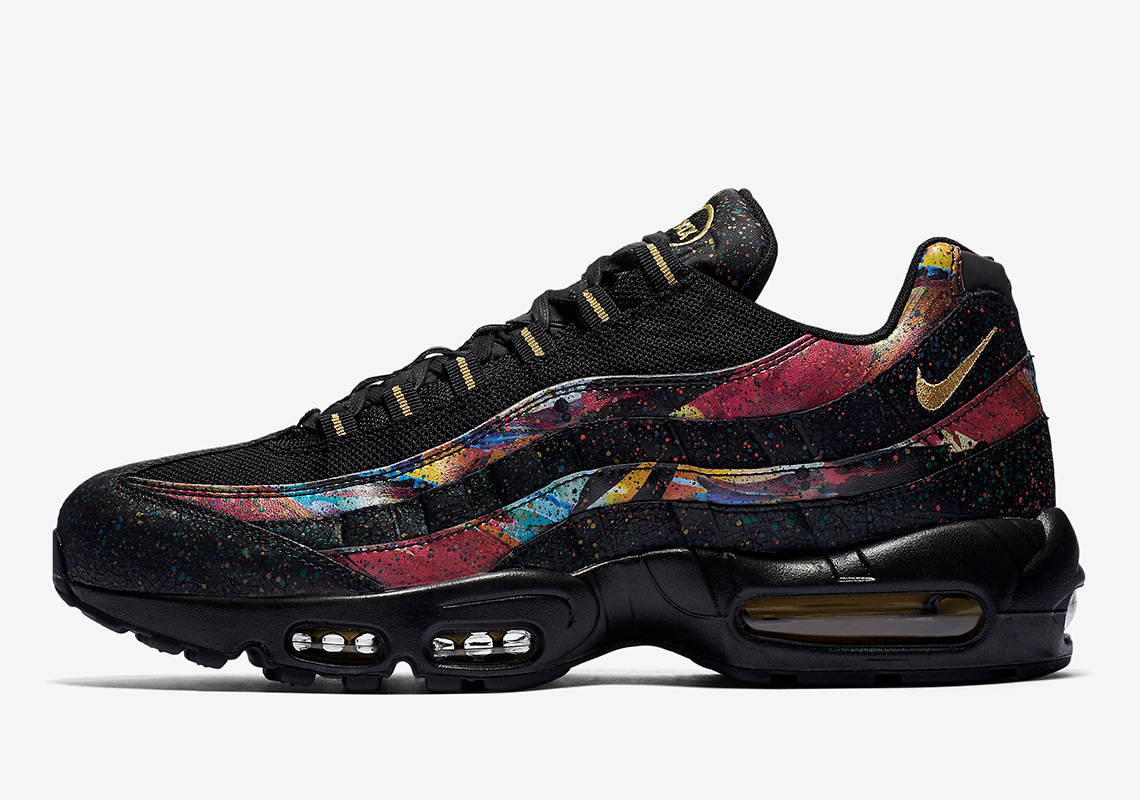 buy popular 1d39d 5e451 ... or just looking for a wild new sneaker to add to your rotation, head  over to Nike.com right now to make your pick. Advertisement. Nike Air Max 95