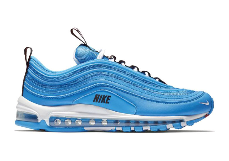 Nike Air Max 97 Blue Hero 312834-401