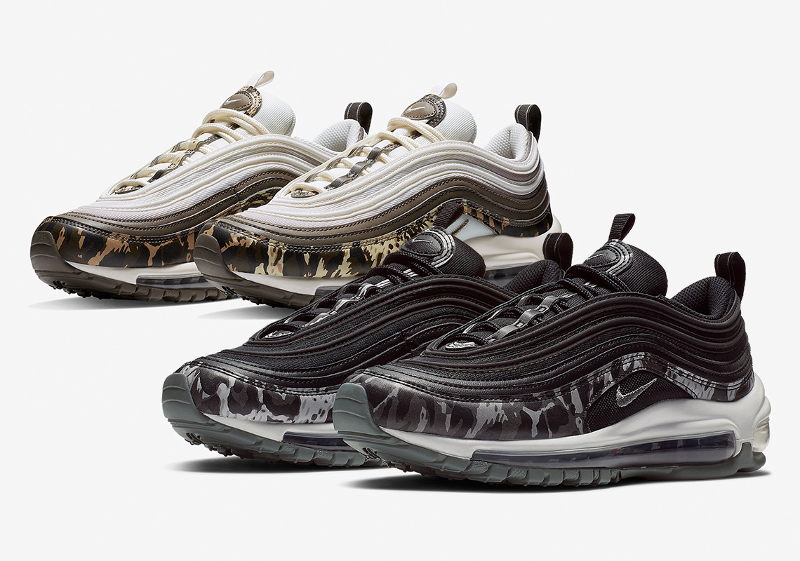 new product 208c7 89645 Nike Air Max 97 917646-201 917646-005 | SneakerNews.com