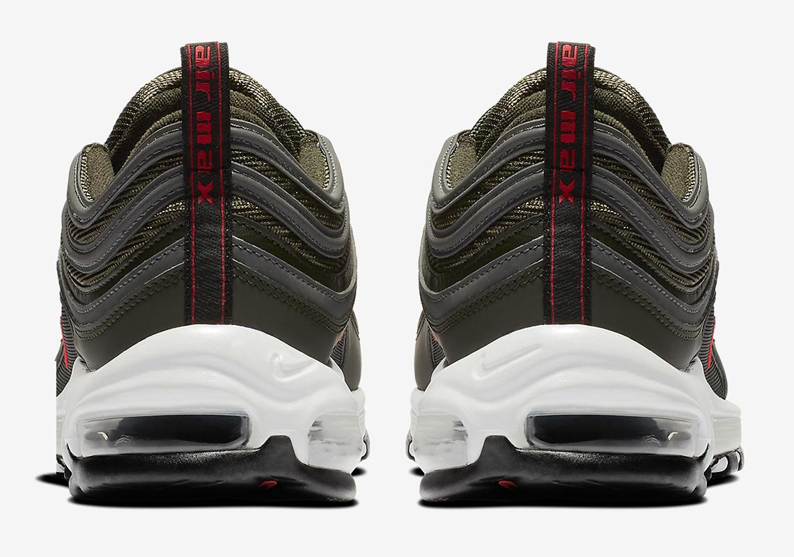 Nike Air Max 97 Bq4567 300 Sneakersnstuff | sneakers