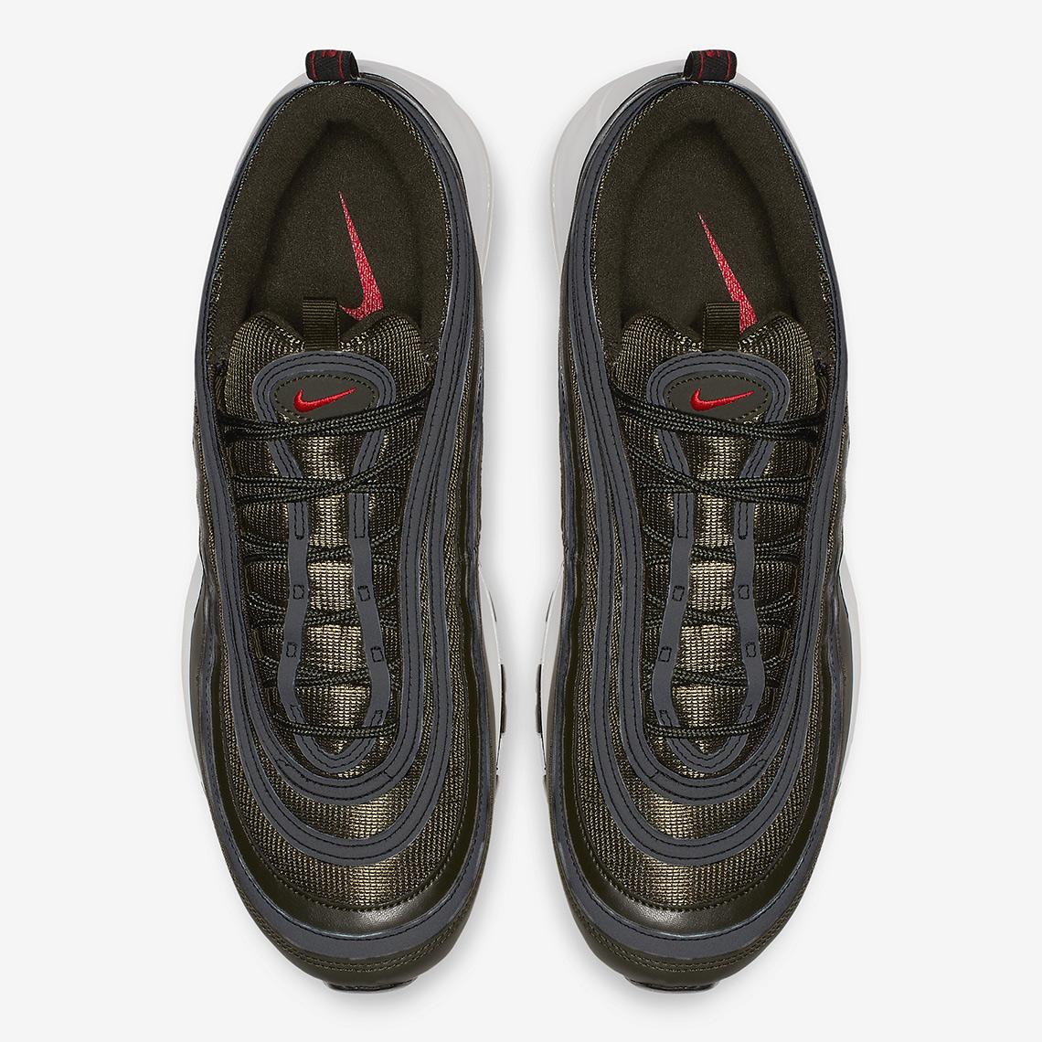Nike Air Max 97 Sequoia BQ4567-300 Release Info  848d20853