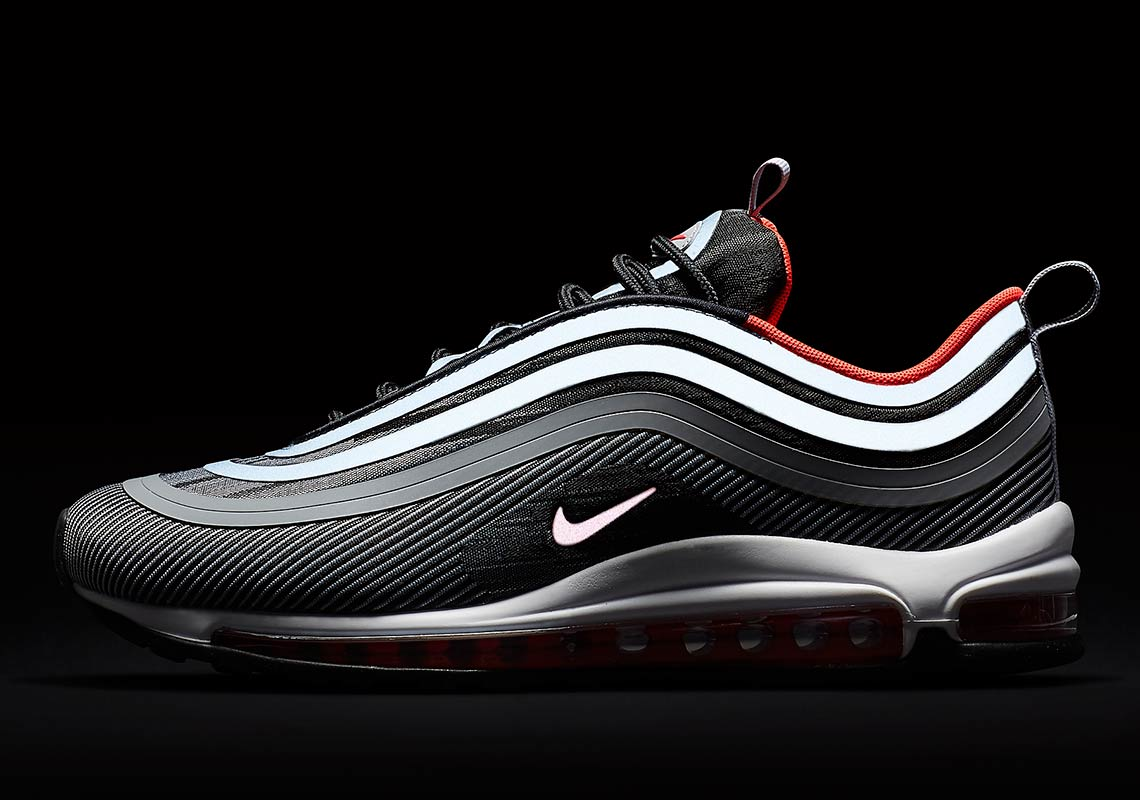 check out 1e5fc 7e8c7 Nike Air Max 97 Ultra  17 918356-010 Release Info   SneakerNews.com