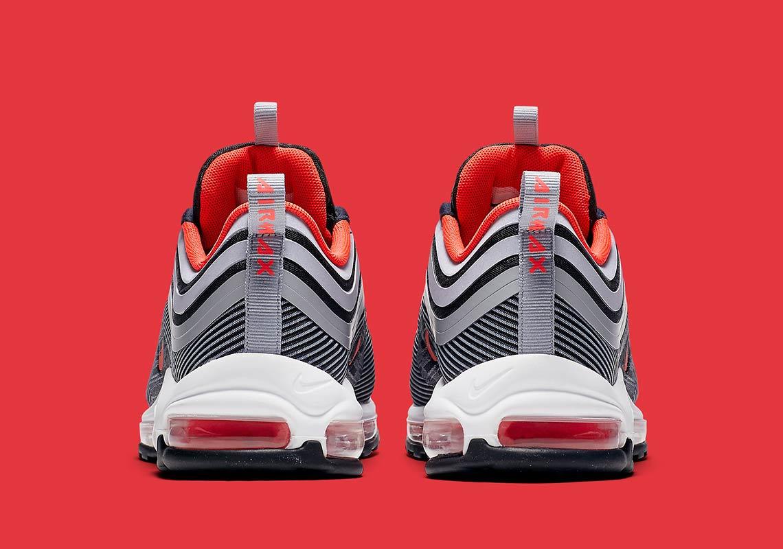 Nike Air Max 97 Ultra '17 918356 010 Release Info