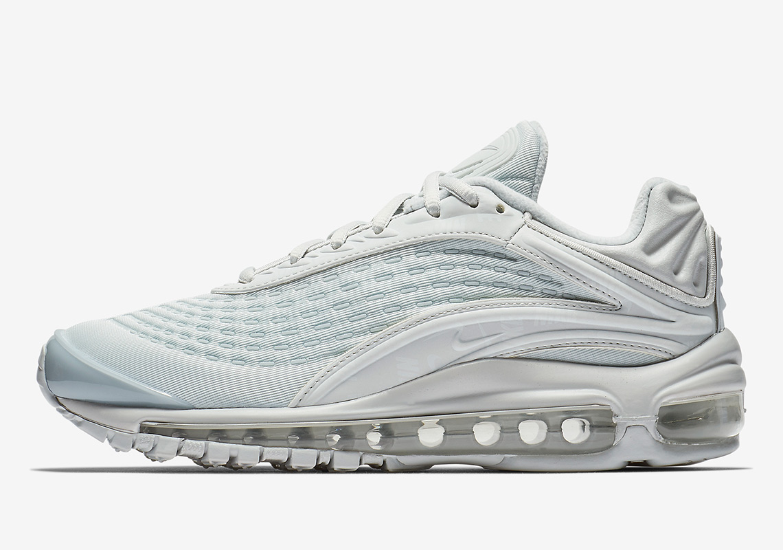 super popular 0b235 78f78 ... uk nike air max deluxe release date october 2018 28dff 60bb9
