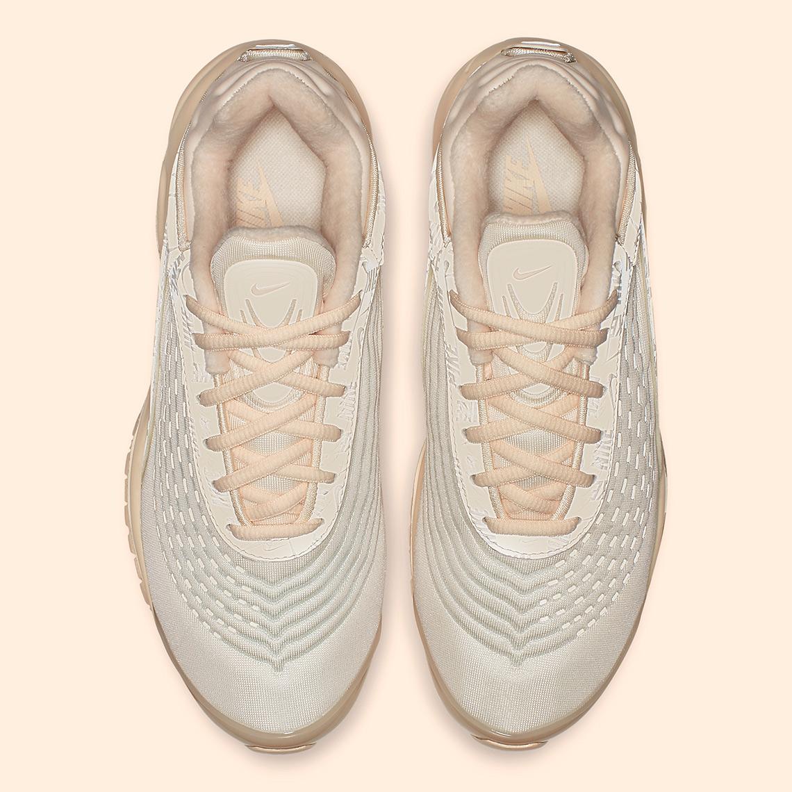 49e890766961 Nike Air Max Deluxe Arctic Orange AT8692-800