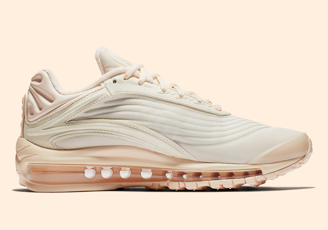 74a382a49c Nike Air Max Deluxe SE $160. Color: Arctic Orange/Arctic Orange Style Code:  AT8692-800