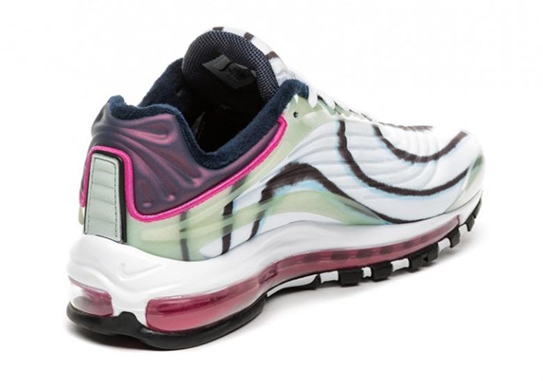 new styles 28ece d1ede ... Nike Air Max Deluxe. asphalt gold 9am CEST