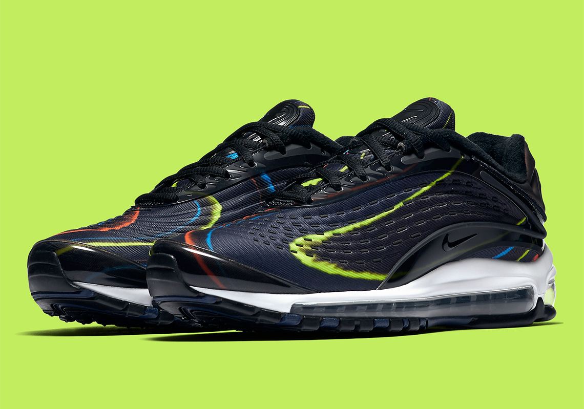 """c491d420c14e Nike Air Max Deluxe """"Midnight Navy"""" Arrives On September 13th"""