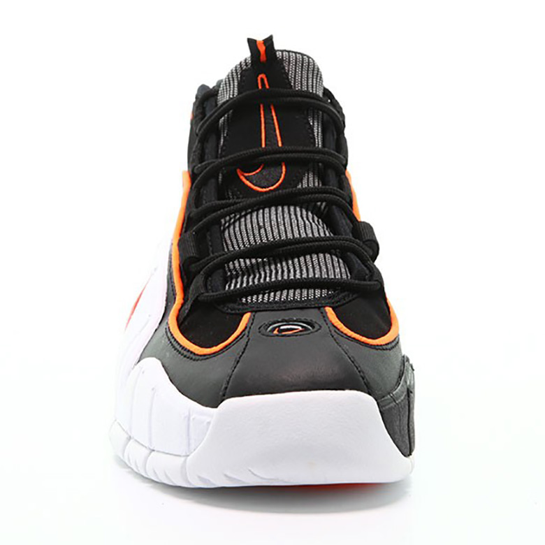 Nike Air Max Penny 1 Total Orange 685153 002 Release Info