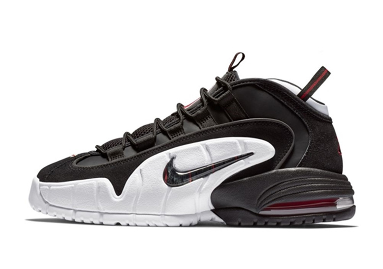 2e4d24b06f34 Official Nike Air Max Penny 1 Updated - 2014 Retro Coming!
