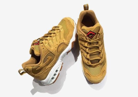 The Nike Air Terra Humara '18 Is Bringing Back The Wheat Vibes