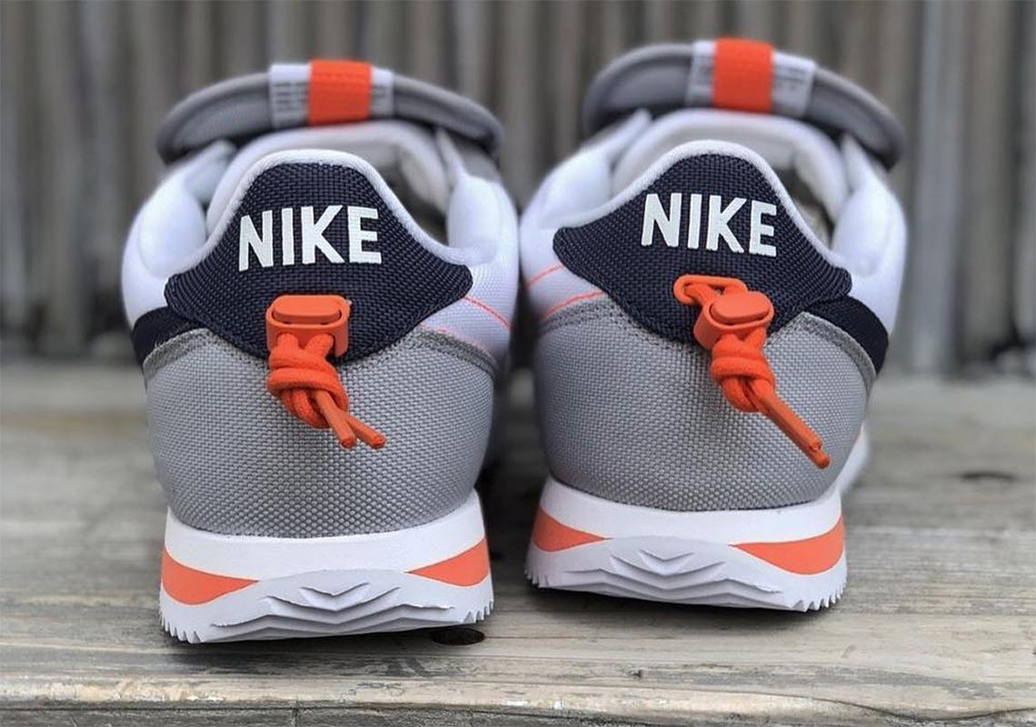 promo code a21c3 887d5 Kendrick Lamar Nike Cortez AV2950-100 Release Info ...