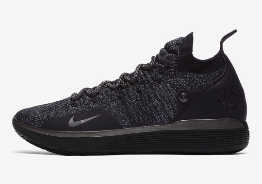 "Nike KD 11 ""Twilight Pulse"" Releases In October"