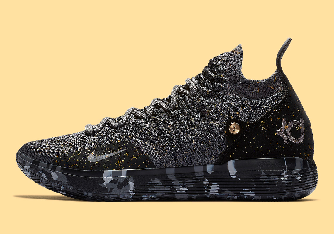 Nike KD 11 AO2604-901 Championship Release Date ...