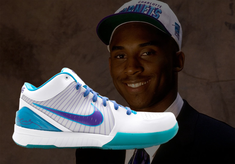 best website c4ab8 1e795 Nike Kobe 4 Protro  SneakerNews.com