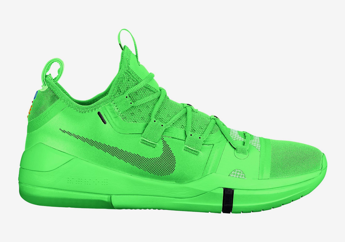 ... Nike Kobe AD. Eastbay Available. show comments 8ead7686ee