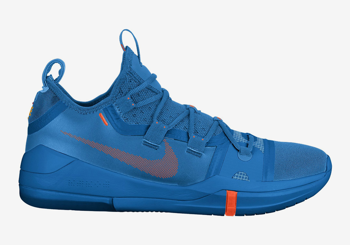 ... starting this upcoming basketball season with. Where to Buy  Nike Kobe  AD. Eastbay Available. show comments 7837f6c11