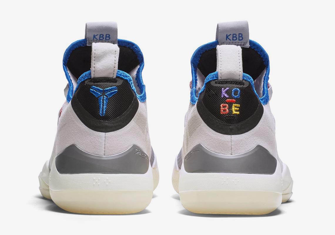 new concept d57d0 20c1f Nike Kobe AD Light Pink AV3555-004 Release Info   SneakerNews.com