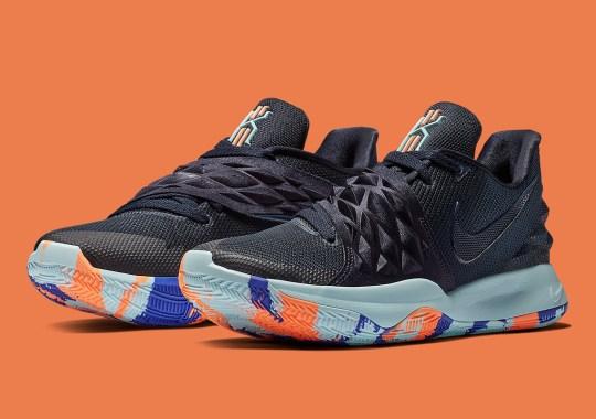 sale retailer bf6e8 59d36 Nike Kyrie Low 1 - SneakerNews.com