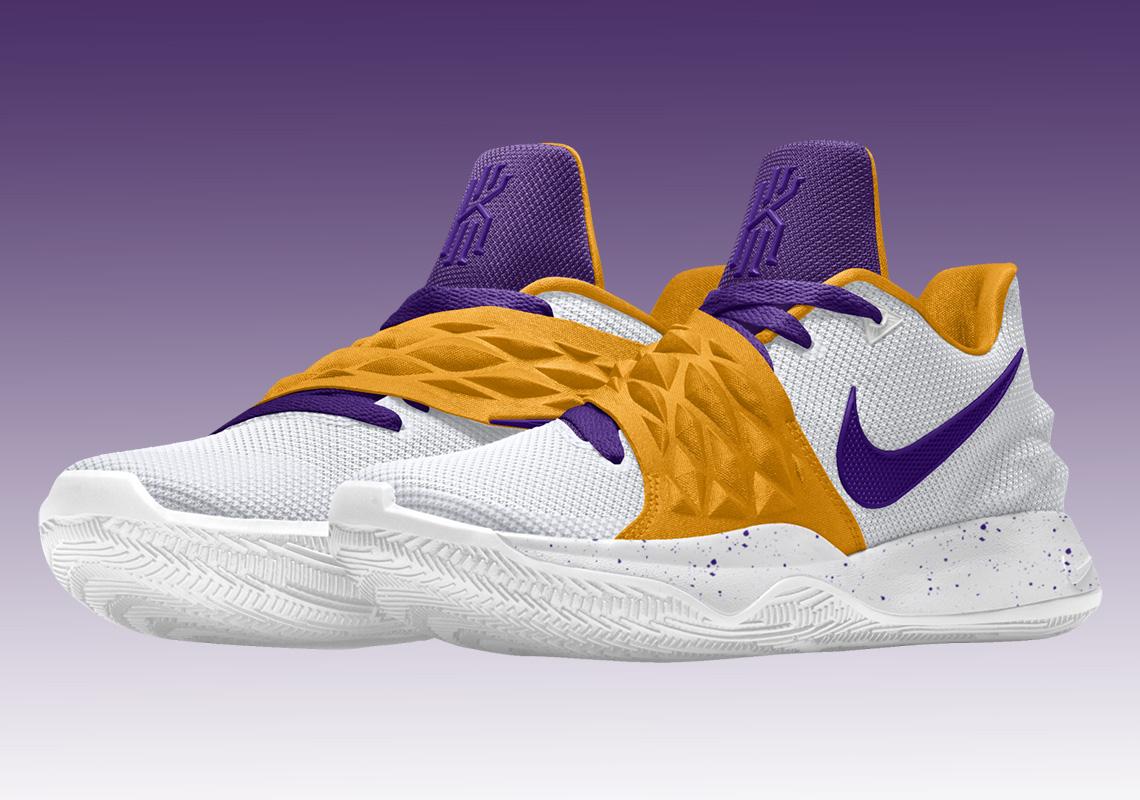 Nike Kyrie Low 1 NIKEiD Buy Now