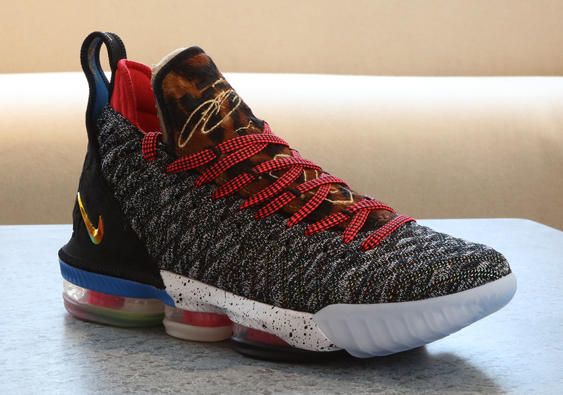 7e7c74a4acc8d Where To Buy What The LeBron 16