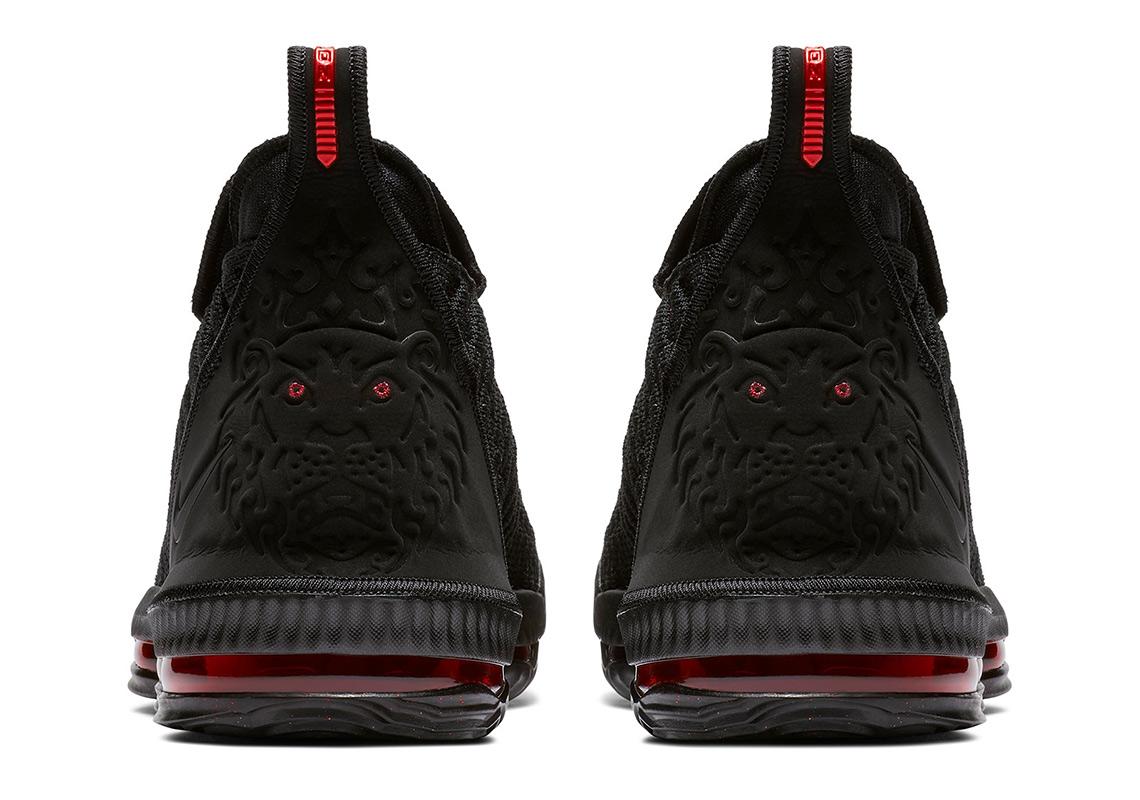 cc29160cd7c Where To Buy Nike LeBron 16 Fresh Bred