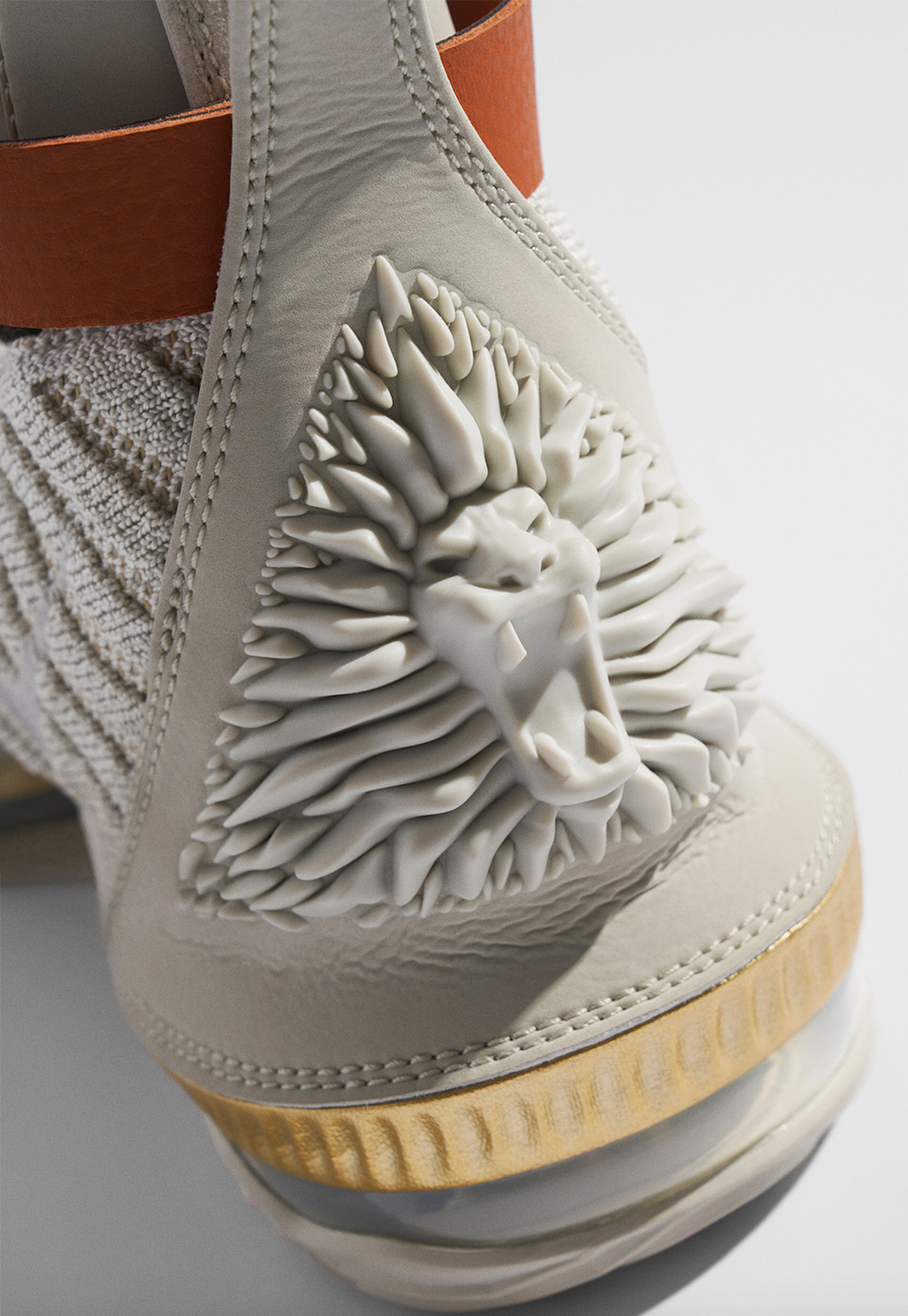 731dead657c Nike LeBron 16 HFR Harlem s Fashion Row Release Date