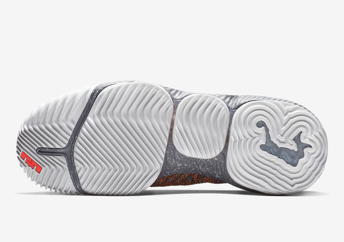 1113afd8ee2 Nike LeBron 16 BQ5969-900 20 20 Release Info