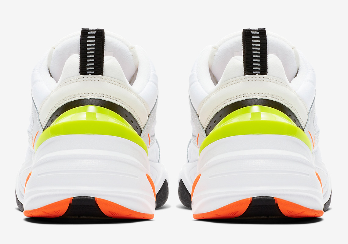 """32a7d950d8b2 The Nike M2K Tekno Returns This Fall With New """"Pure Platinum"""" Edition"""