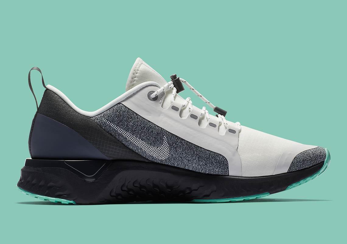 8b5a2937880f Nike Odyssey React Shield AA1635-100 Release Date