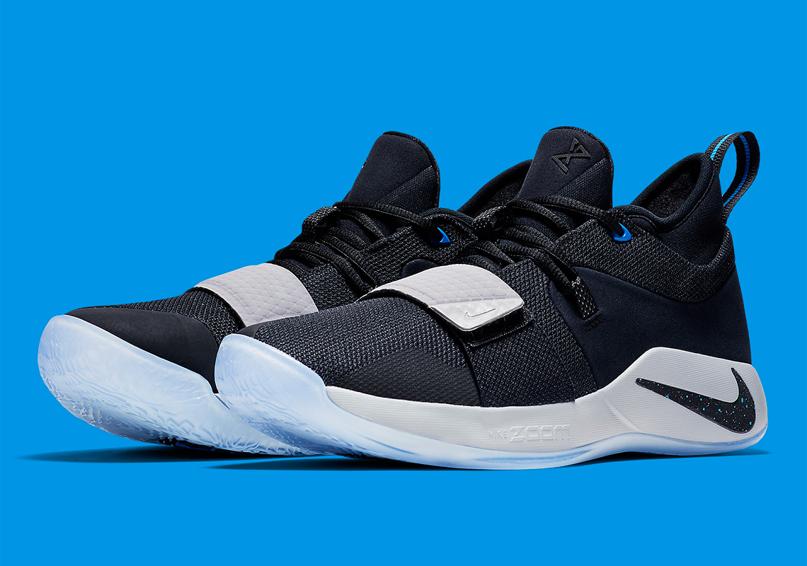 low priced c1e91 b946a Nike PG 2.5 Space Jam BQ8453-006 Release Date | SneakerNews.com