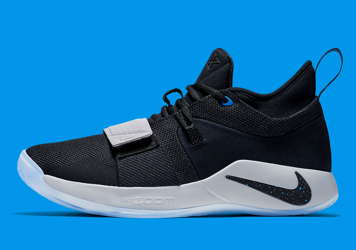 9454b27af0e Nike PG 2.5 Space Jam BQ8453-006 Release Date
