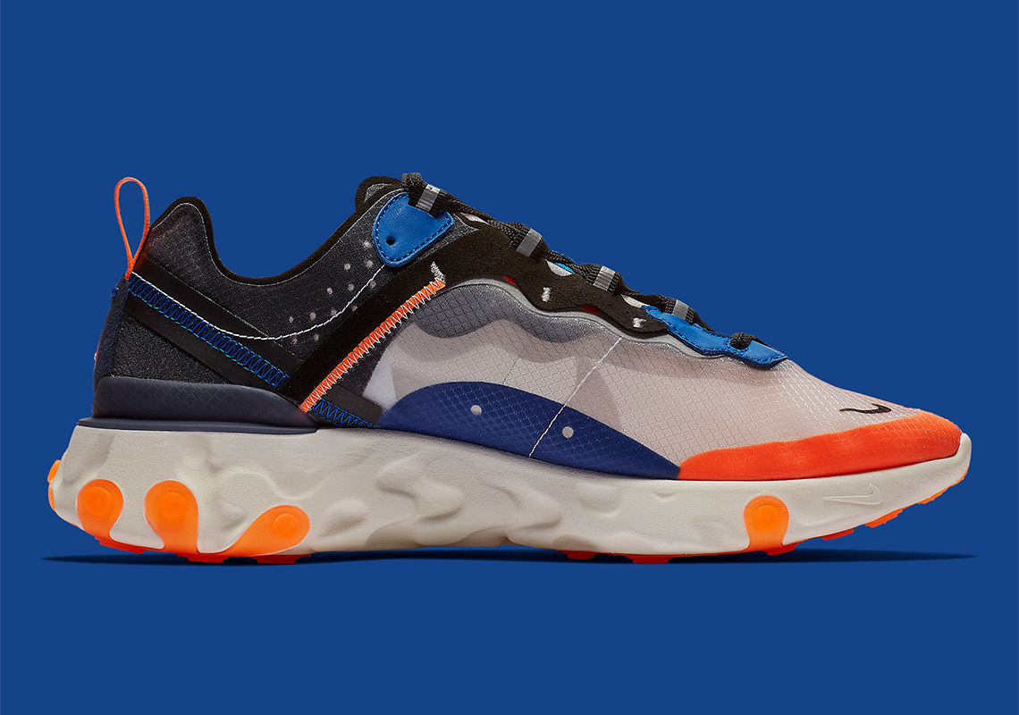 Nike React Element 87 AQ1090 004