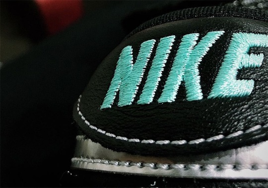 """Is Diamond Supply Co. Releasing Another A Nike SB Dunk """"Black Diamond""""?"""