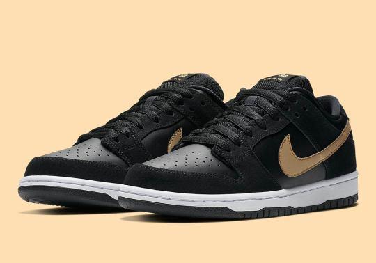 Nike SB Is Bringing Back The Takashi Dunks