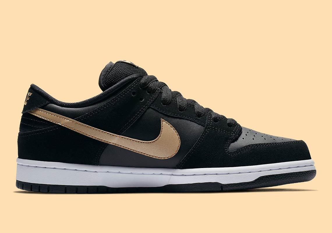 Nike SB Takashi Dunk Release Info + Photos  2cf5a58d8