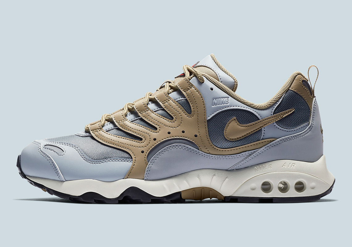 edd8a7a0a580 The Nike Air Terra Humara Drops In Parachute Beige