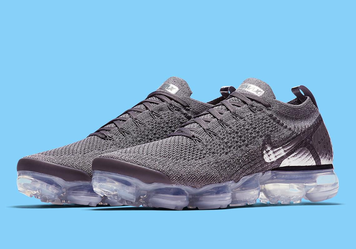 0c9dde975ecc4 Nike Vapormax 2 Chrome 942842-014 Release Date