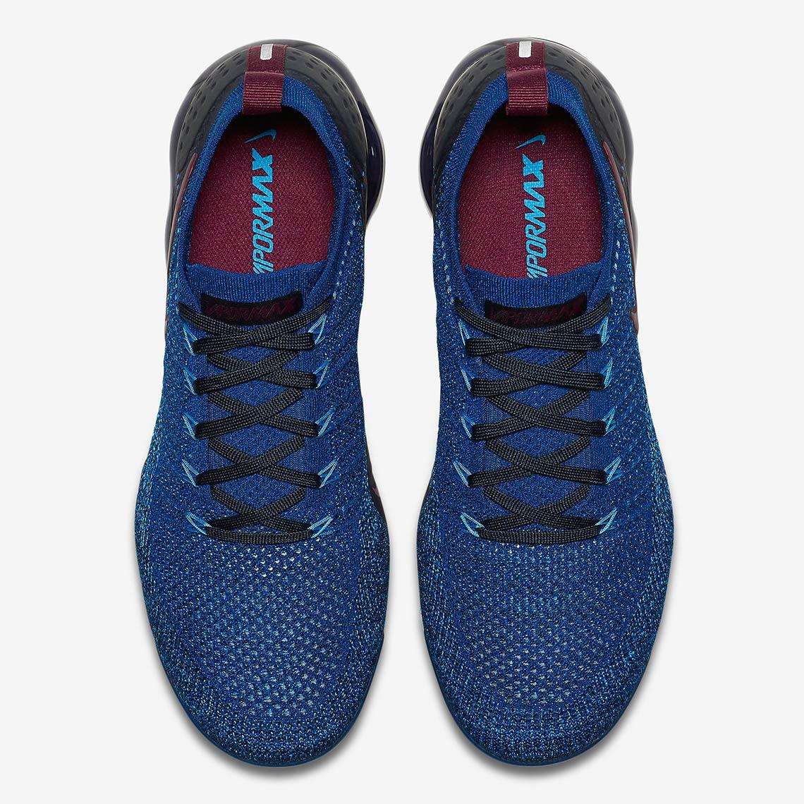 Nike Vapormax 2.0 Gym Blue 942842-401