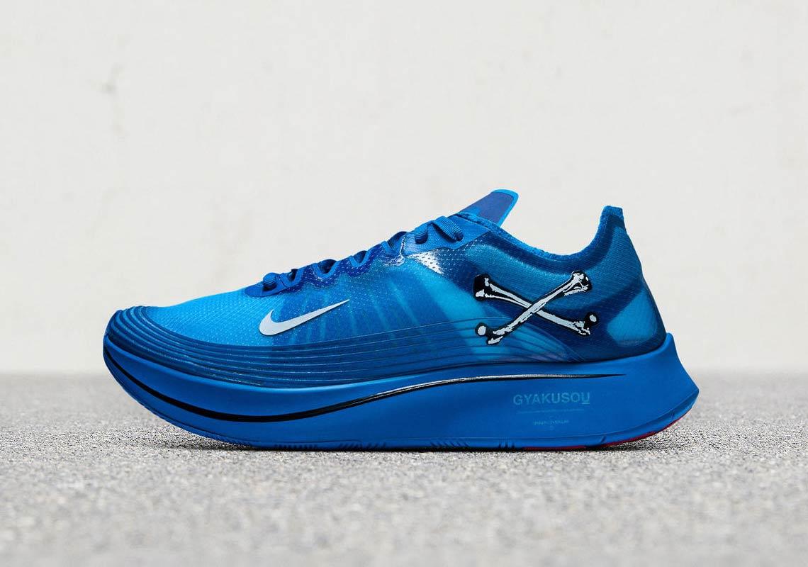58a15a15d3c9 Nike Zoom Fly SP Gyakusou Release Date