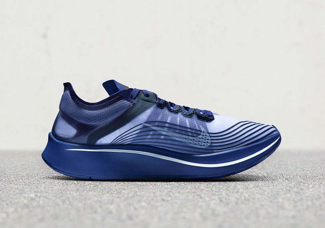 0aa541393d1 Nike Zoom Fly SP Gyakusou Release Date