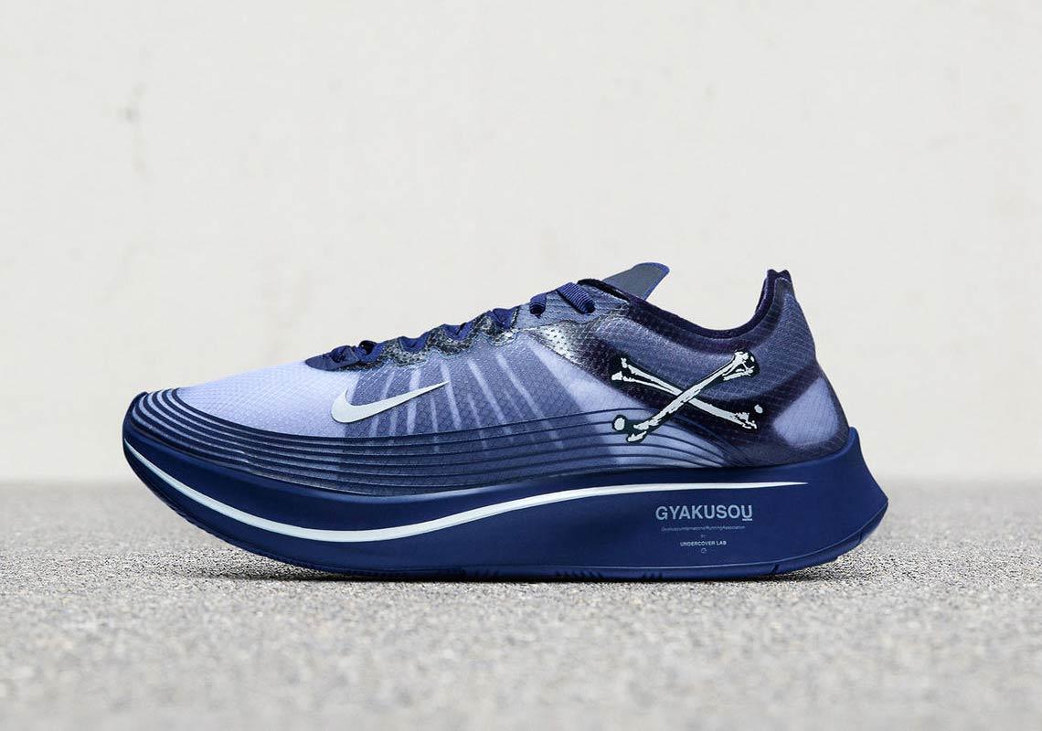 ef18c2f744a5 Nike Zoom Fly SP Gyakusou Release Date