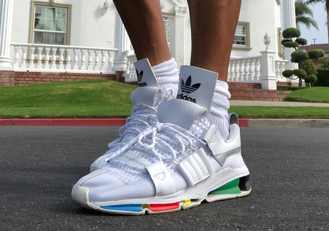 super popular 51a73 2a620 Oyster Holdings adidas Twinstrike BD7262 Release Info ...