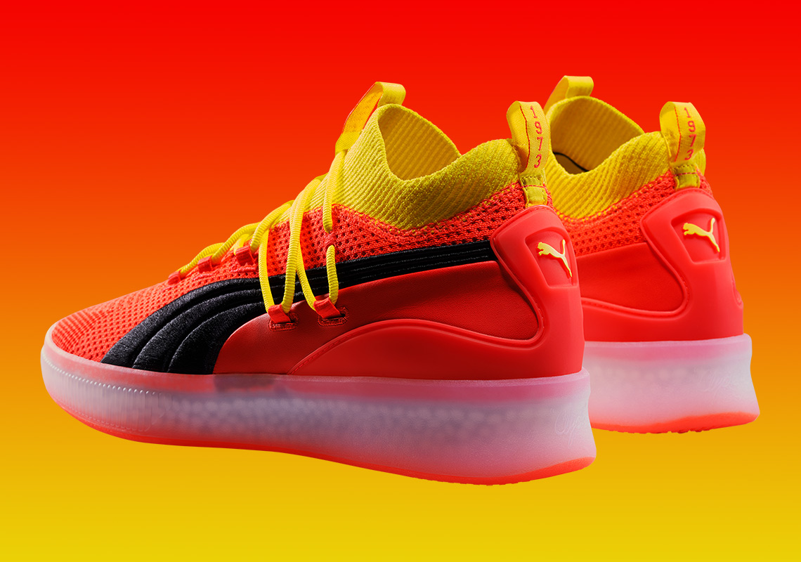 finest selection b8bfa dec7c Puma Clyde Court Disrupt Release Date | SneakerNews.com