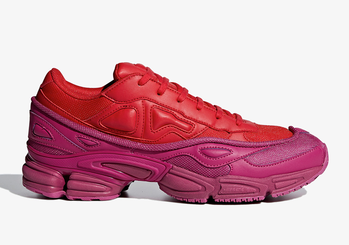 1bbbc2f38ae2bb Raf Simons x adidas Ozweego Release Date  September 20th